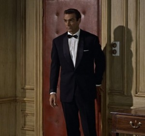 Dr. No Dinner Suit