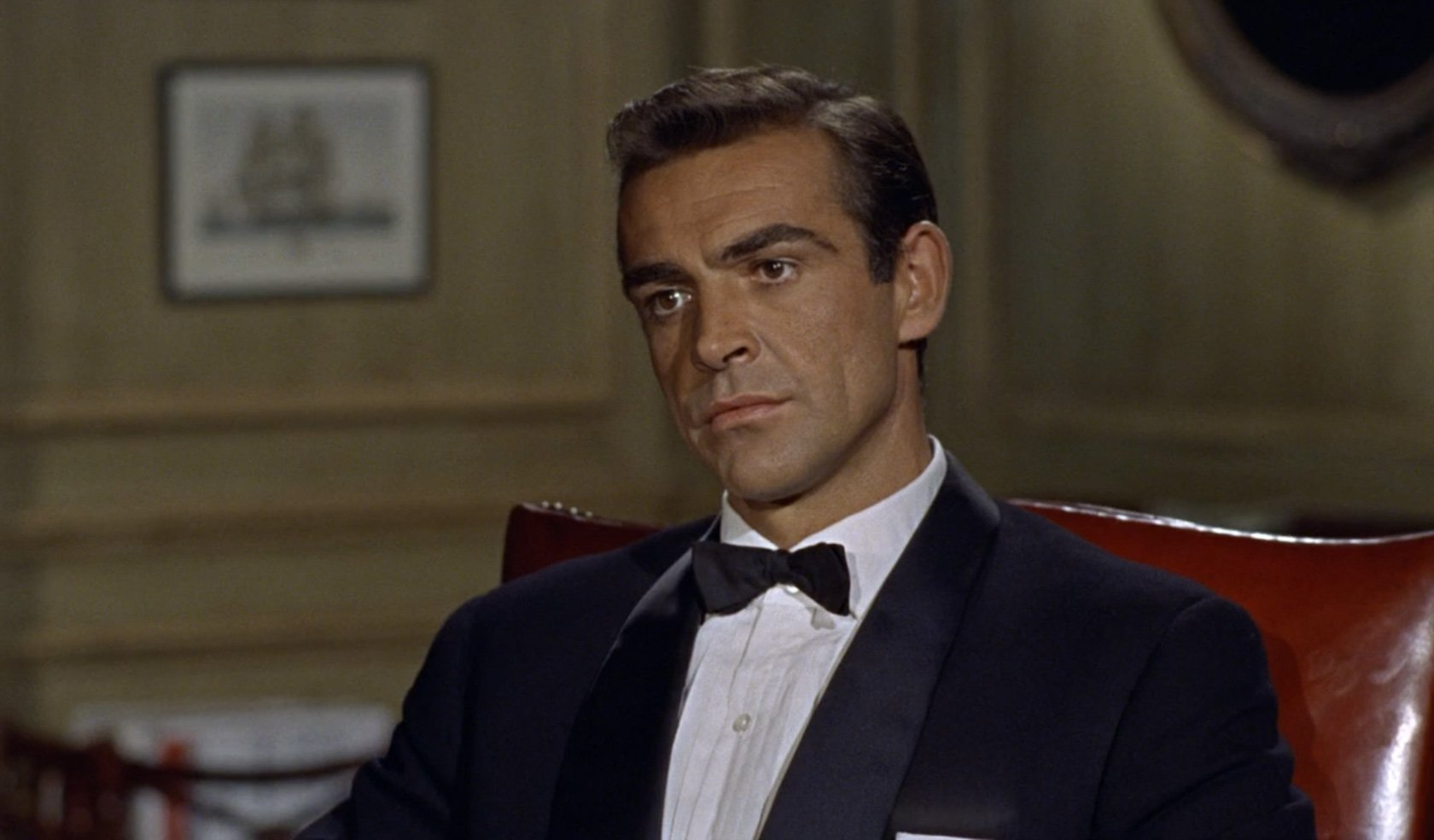 How To Wear Black Tie A Tuxedo Like James Bond The Suits