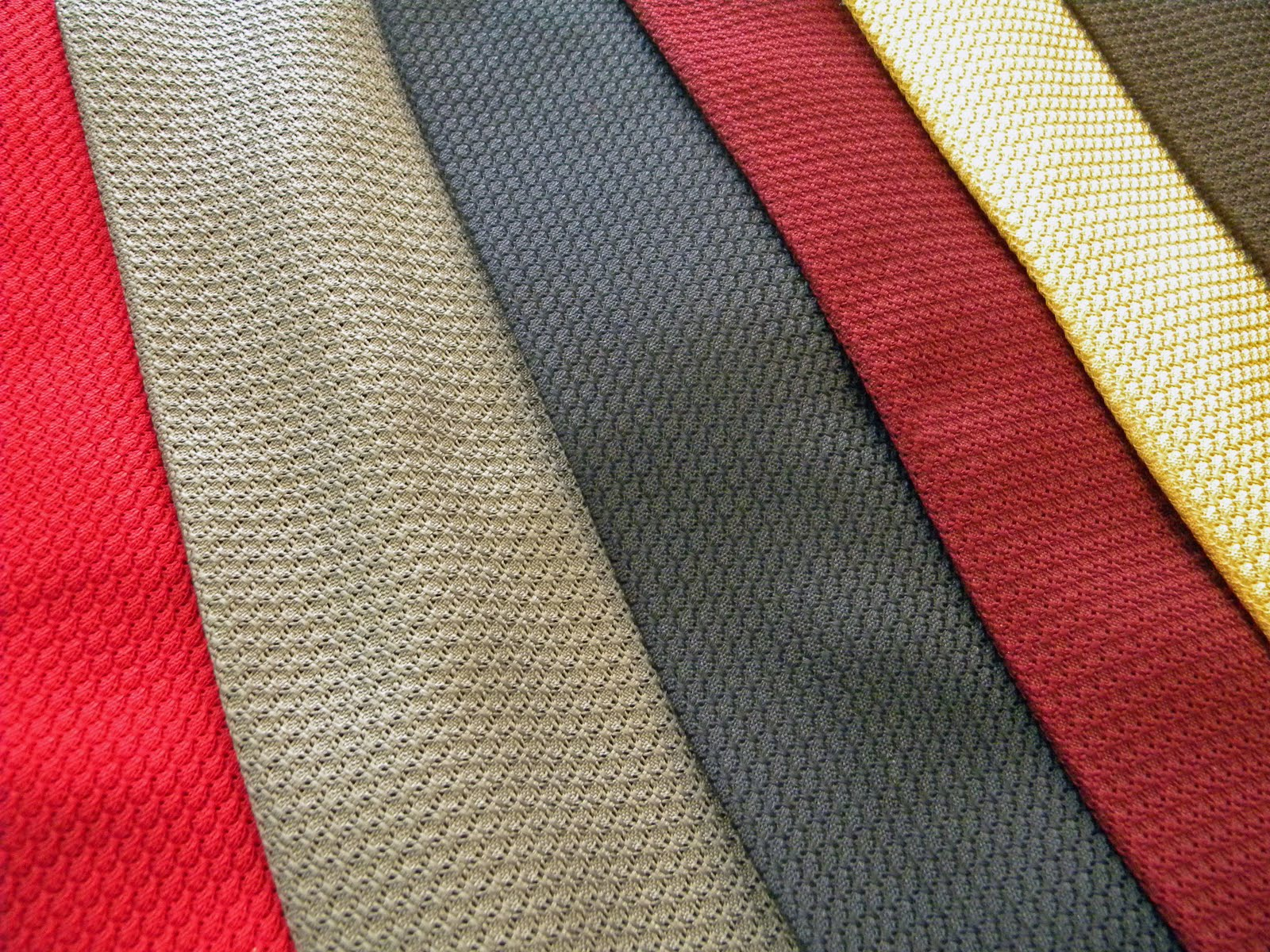 The Grenadine Tie: A Connery Bond Staple – The Suits of ...