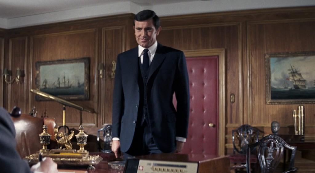 Navy-Herringbone-Suit