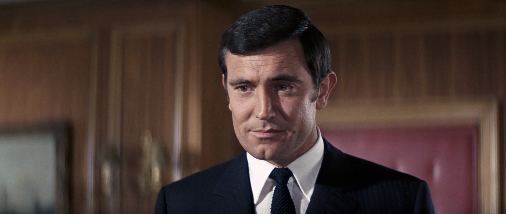 George lazenby casino online casino for real cash