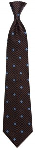 Turnbull-Asser-Copper-Hamburg-Tie