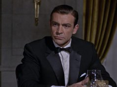 d1d639aae053 The Notched Lapel Dinner Jacket in Goldfinger