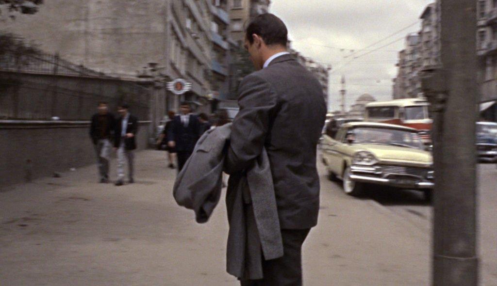Grey-Semi-Solid-Suit-Herringbone-Overcoat