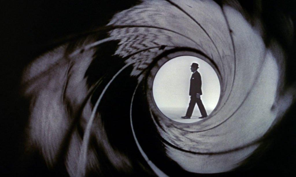 Bob Simmons Gun Barrel walking
