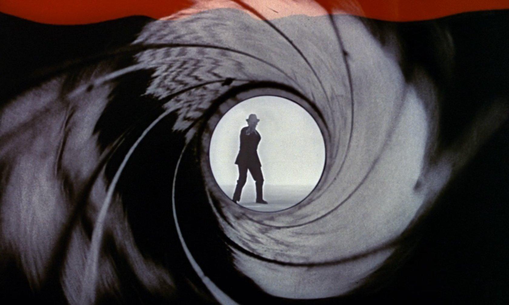 Bob Simmons Gun Barrel Front