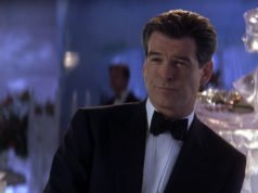 Die Another Day Dinner Suit