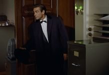 Dr. No Chesterfield and Homburg