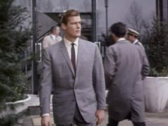 Roger Moore Suit-The Helpful Pirate