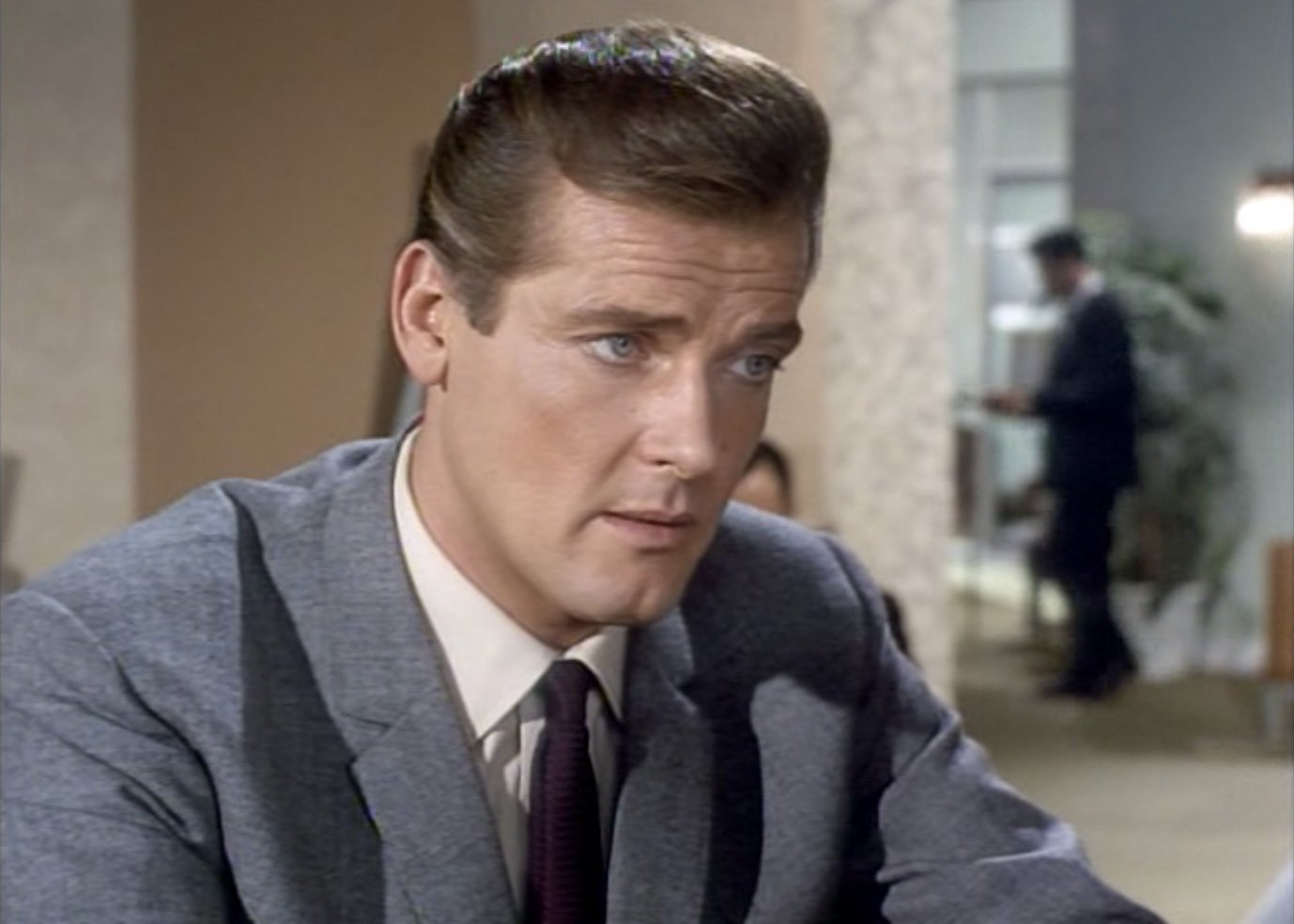 The Saint: Relevant to Skyfall? – The Suits of James Bond