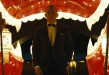 Skyfall Dinner Suit