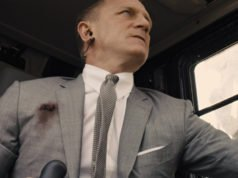 Skyfall The Suits Of James Bond