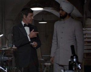 Kamal Khan Dinner Suit