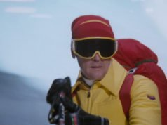 The Spy Who Loved Me Bogner Ski Suit