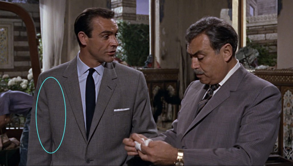 Glen-Urquhart-Check-Suit-Drape