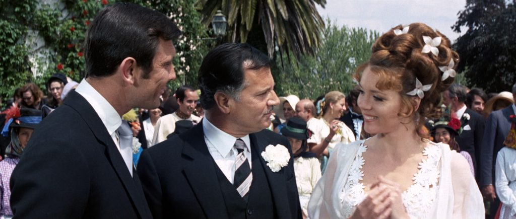 Draco-Wedding