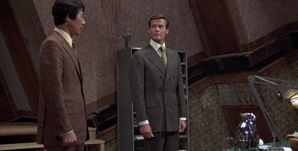 Olive-Suit