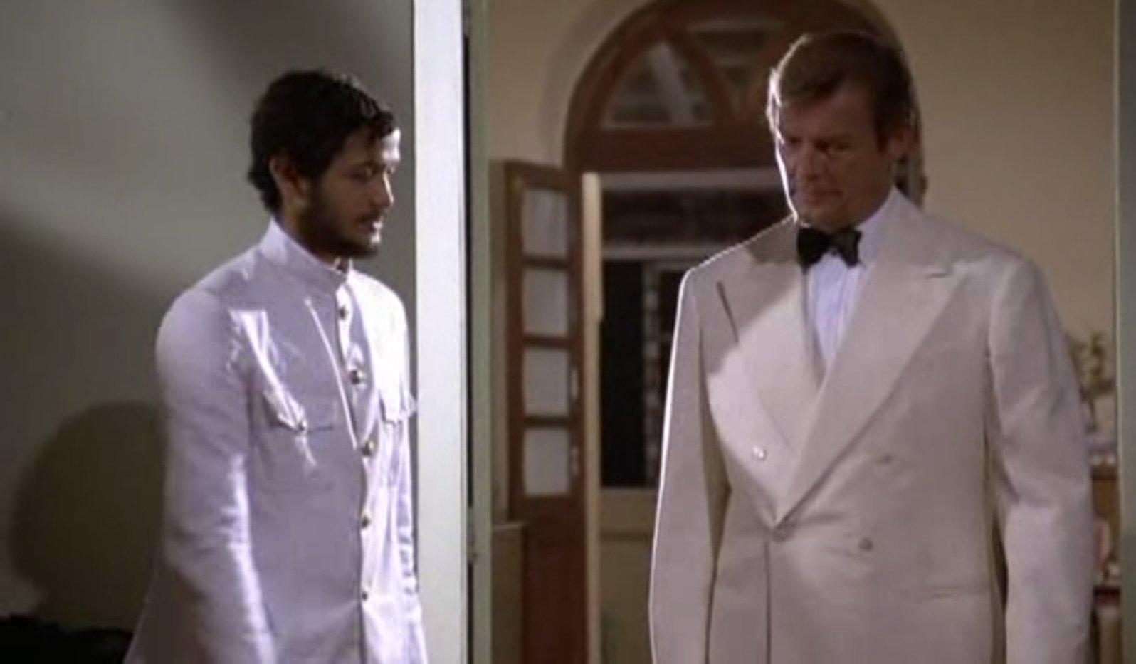 Buy white dinner jacket