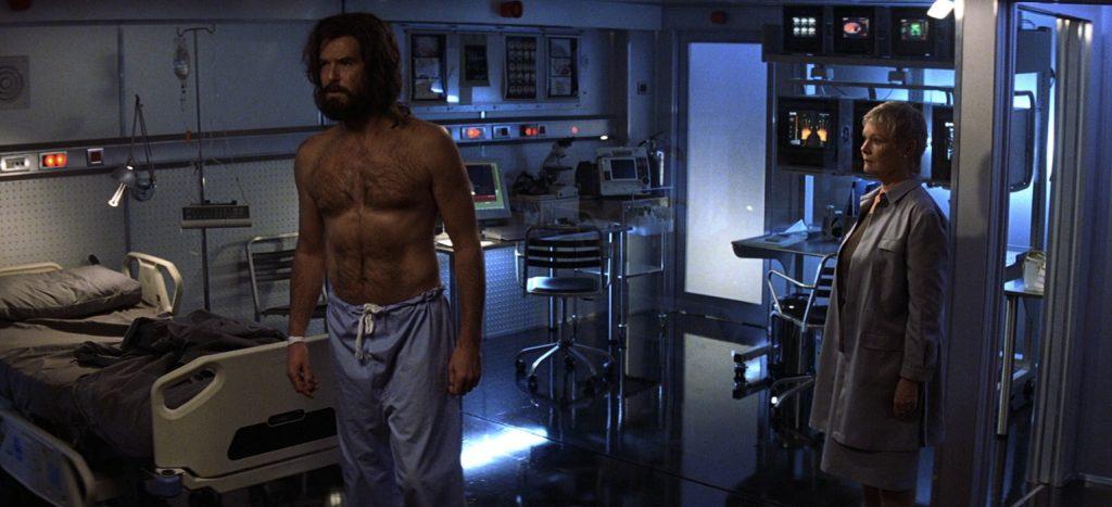 Hospital-Pyjamas