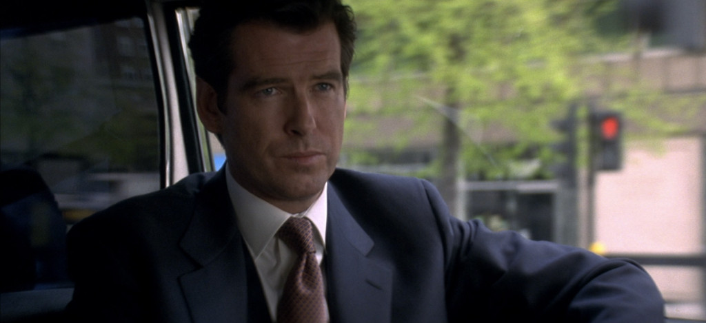 Pierce-Brosnan-Dimple