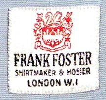 Frank-Foster-Label