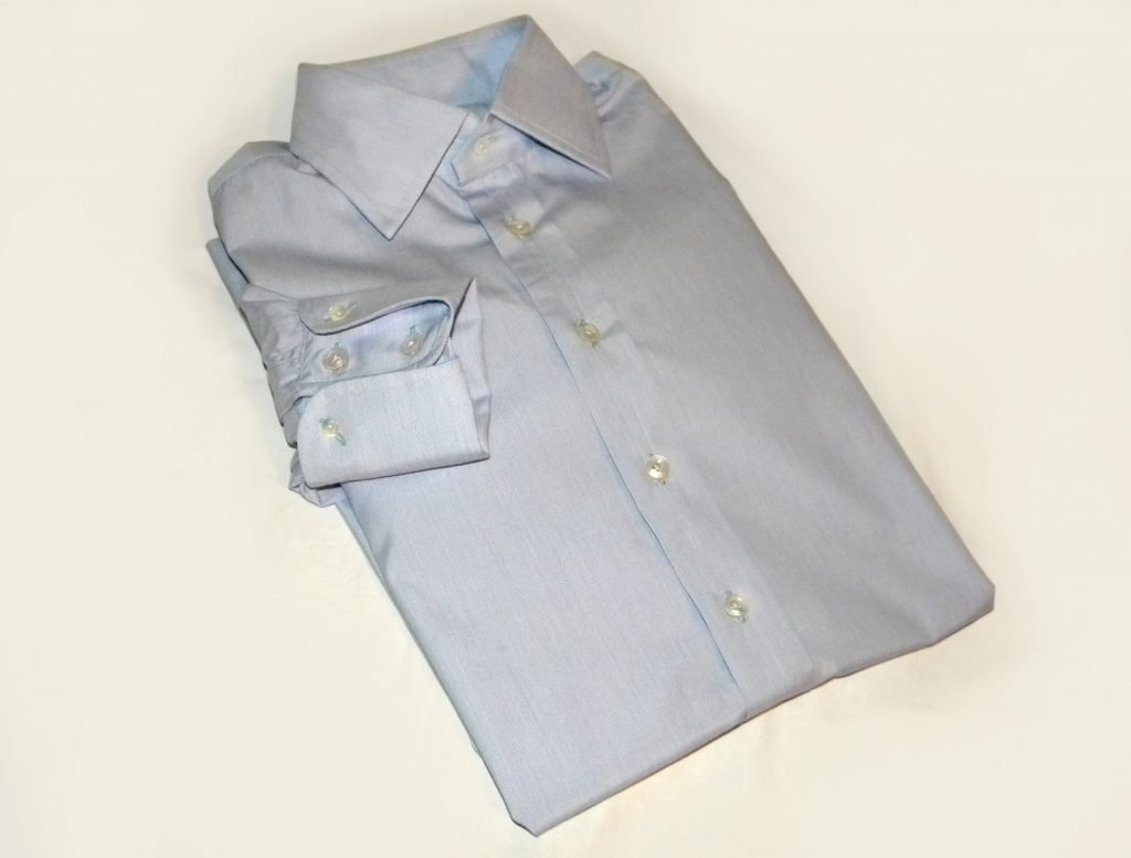 A Frank Foster shirt