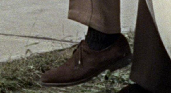 Goldfinger-Suede-Shoe