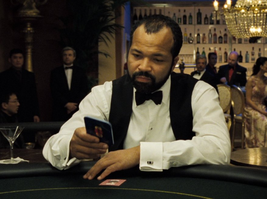 Felix leiter casino royale gambling and treatment