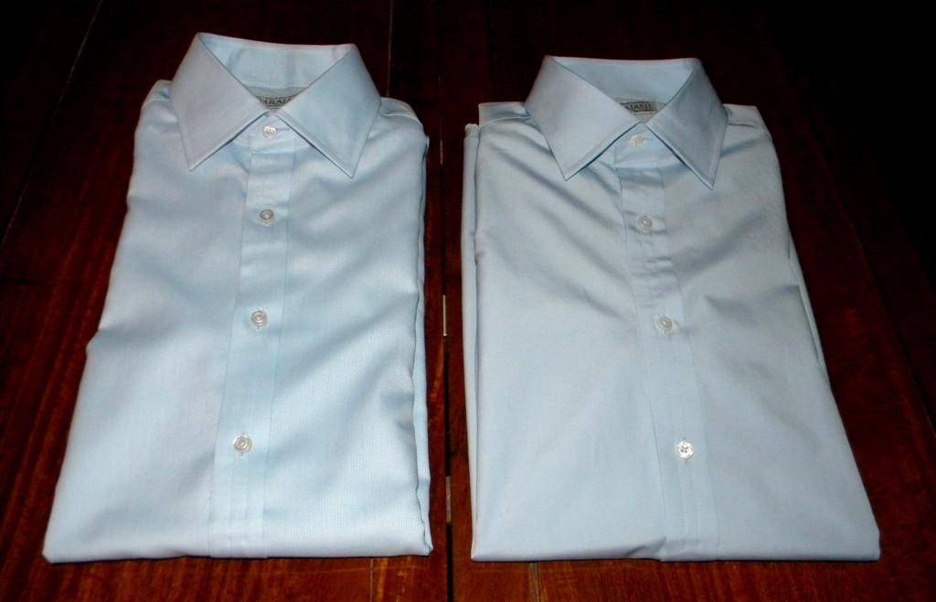 MyTailor-Shirts
