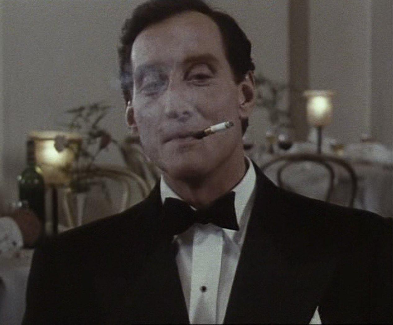 Goldeneye: Ian Fleming in Black Tie - Bond Suits