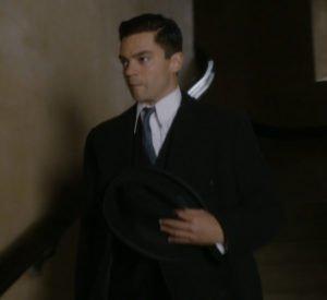 Fleming-Charcoal-Overcoat