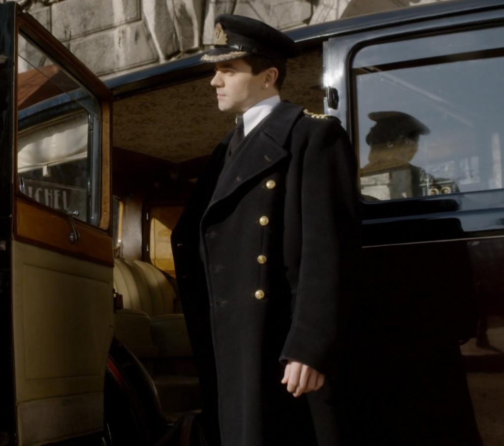 Fleming-Greatcoat