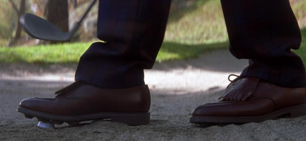 Norwegian-Golf-Shoes