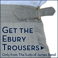 Get the Ebury Trousers