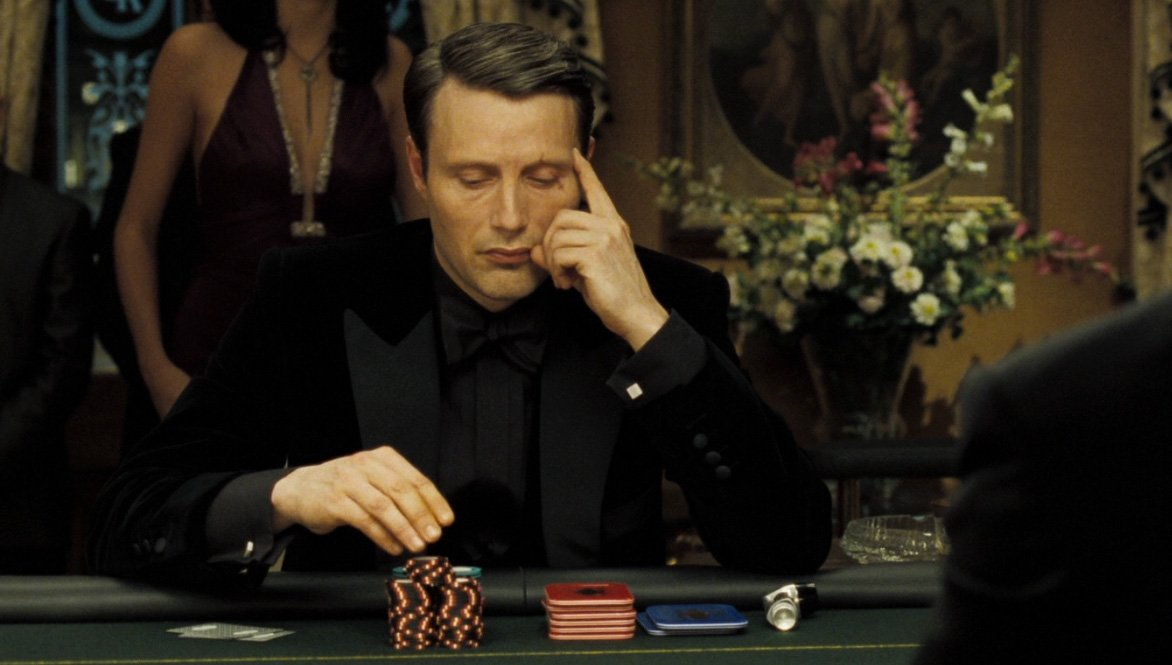 Casino royale le chiffre gambling systems reviews