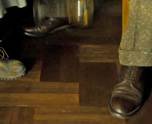 The-Golden-Compass-Atomic-Fleck-Tweed-Suit-Shoes