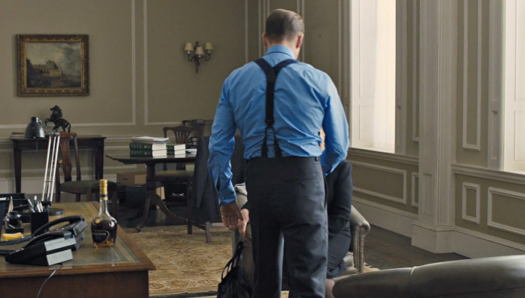 Ralph-Fiennes-Grey-Suit-Trousers-Rear