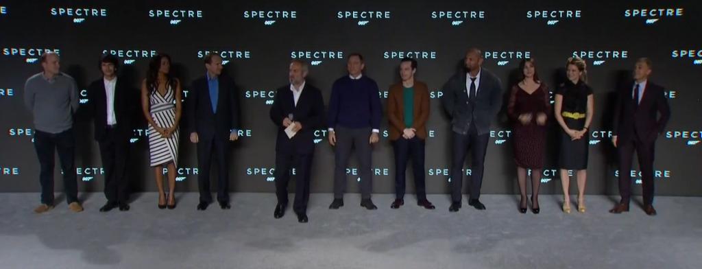 SPECTRE-Press-Conference