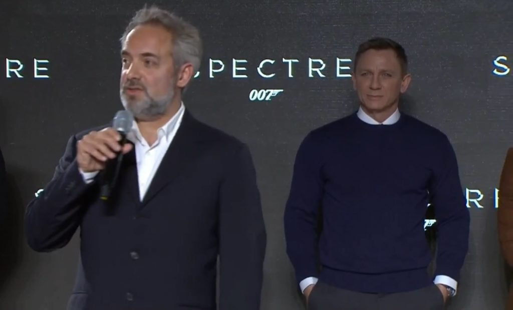 SPECTRE-Press-Conference-Sam-Mendes-Daniel-Craig