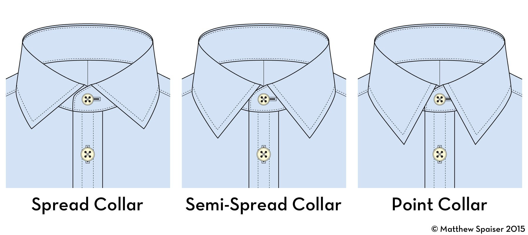 how to wear the graduation collar