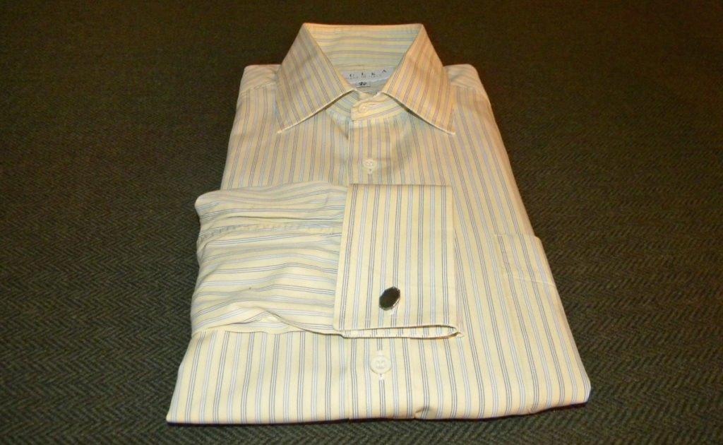 Sulka-Shirt