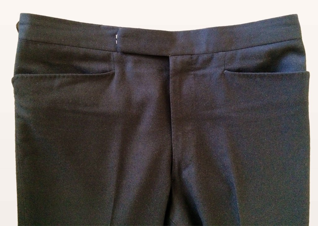 Douglas-Hayward-Suit-Trousers-Front