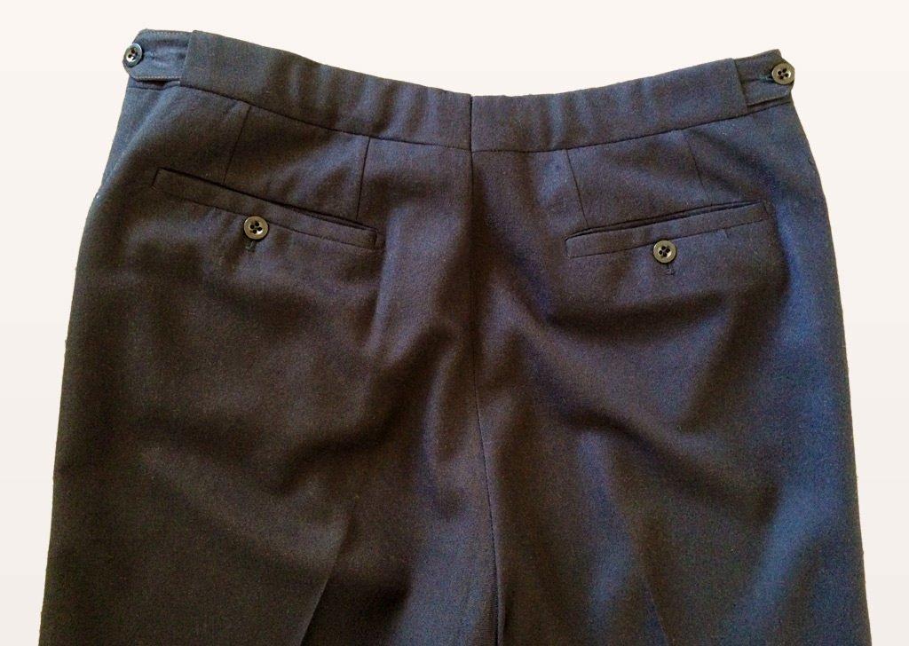 Douglas-Hayward-Suit-Trousers-Rear