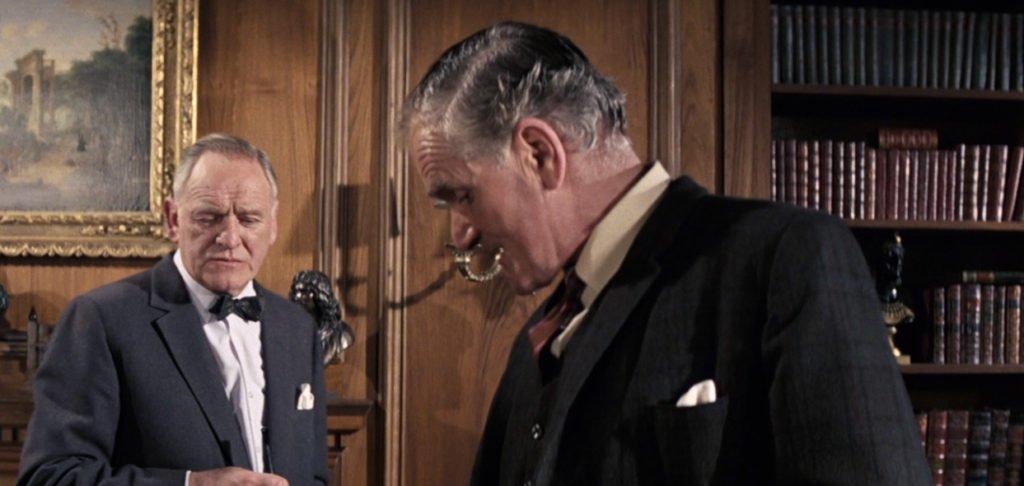 6-Q-On-Her-Majesty's-Secret-Service-Striped-Tie