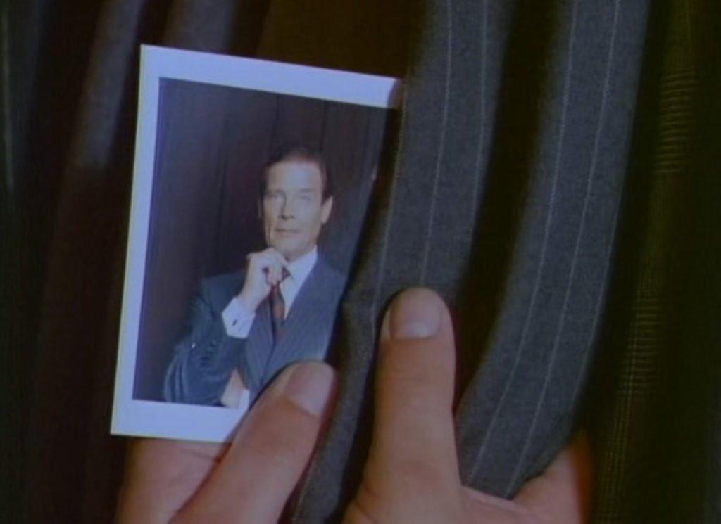 Bradley-Smith picking out Bavistock's suit