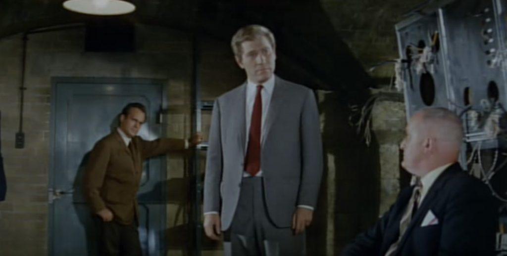 The-Quiller-Memorandum-Grey-Suit-1