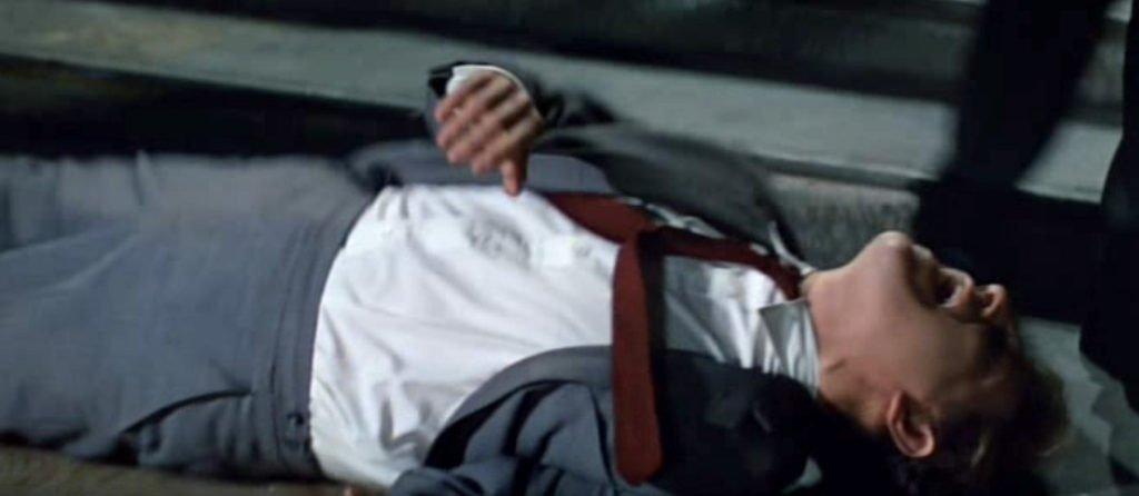 The-Quiller-Memorandum-Grey-Suit-4