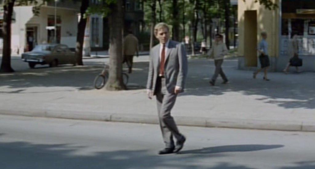 The-Quiller-Memorandum-Grey-Suit-5