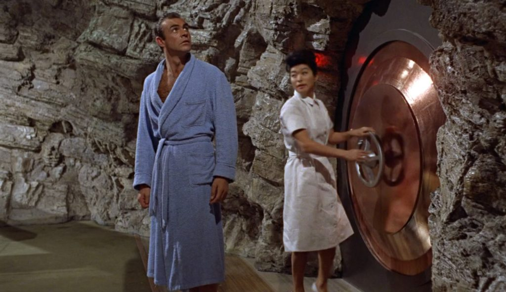Dr-No-Bathrobe