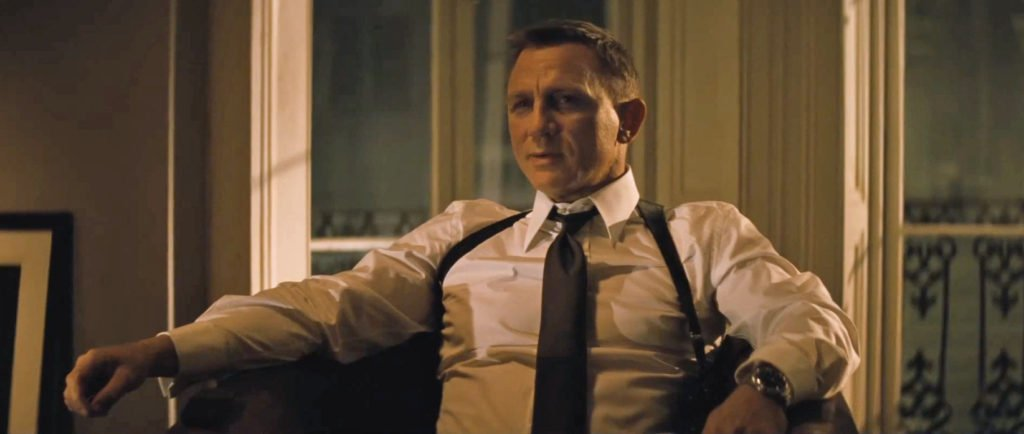 Spectre-white-shirt-grey-tie